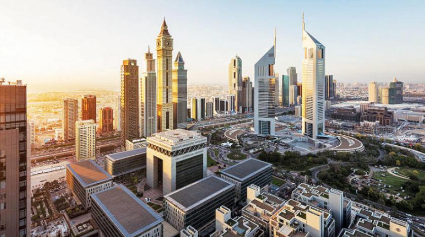 阿联酋gdp_阿联酋央行:预计2019年总体实际GDP增速达1.7%