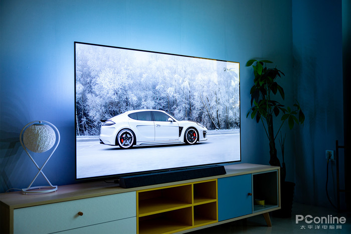 OLED电视