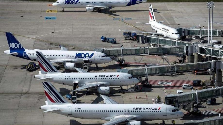 法航决定到2021年年底将国内航班减少40%
