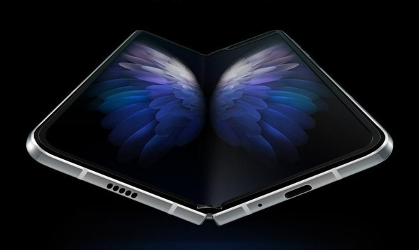 三星Galaxy W20 5G