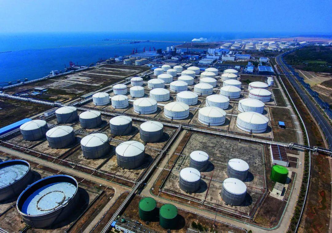 對標國際自貿港標準,海南自貿港初啟,是突破也是挑戰圖片
