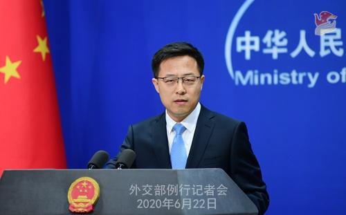 中国有可能在南海设立防空识别区?外交部回应插图