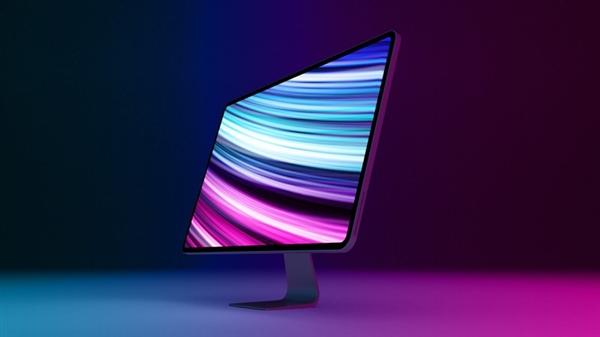 苹果笔记本曝光:24寸iMac的可能性极高