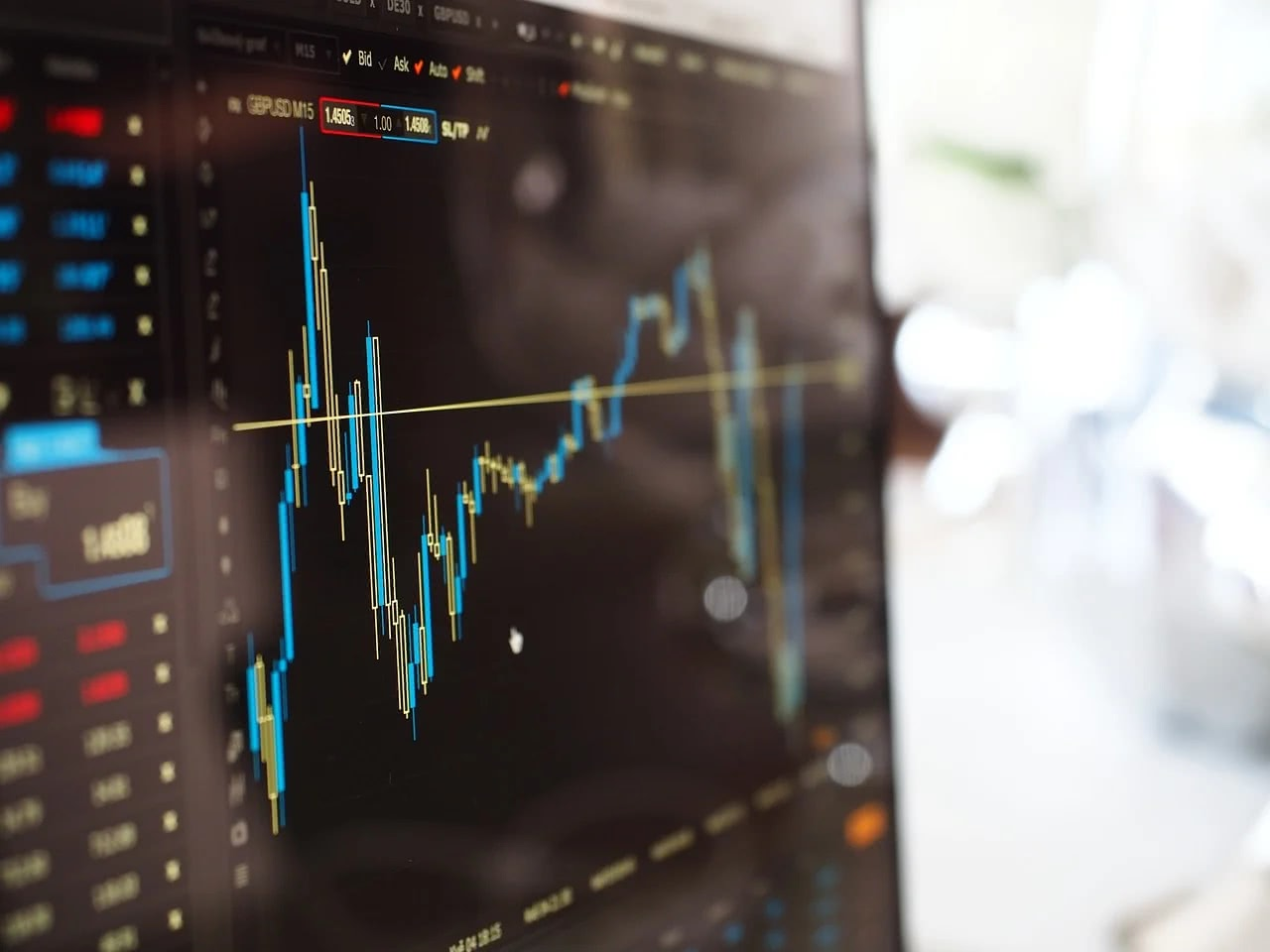 美股端午期间再度暴跌,又进入下跌状态美股这到底是怎么回事?