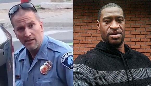 美暴力执法警察为何被控两项罪名?若定罪如何判罚?