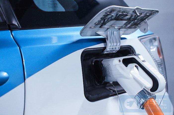 四川省:对新能源整车企业给予最高1000万元奖励