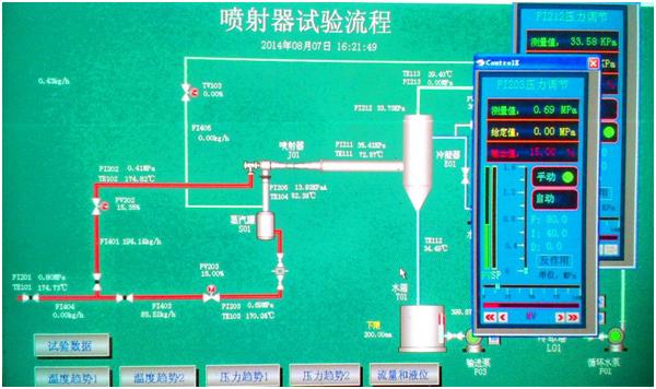 國家能源集團實現海水淡化蒸汽贏咖3熱壓,贏咖3圖片