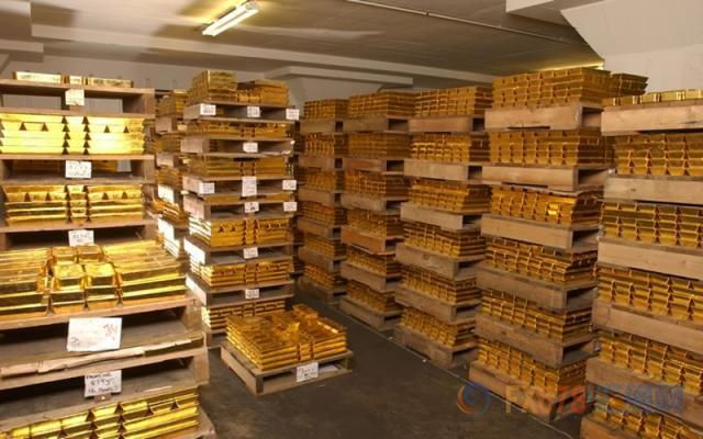 现货黄金反弹 美国国内形势动荡不止特朗普强力发声_外汇交易例题