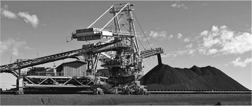 今日期货行情:铁矿石期货创新高市场风险积聚需警惕