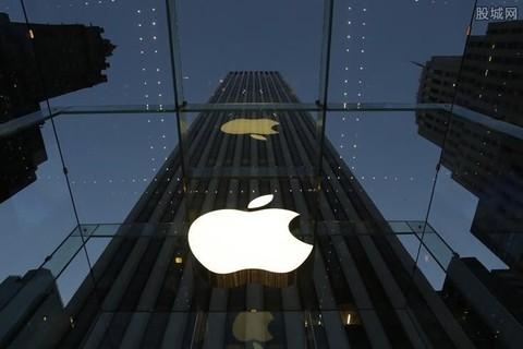 """终于开始了,国家""""重拳出击""""打出限制苹果第一招,库克难以置信"""