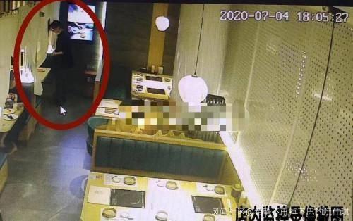 """""""下药男""""涉嫌强奸被刑拘 受害女生:不会原谅他"""