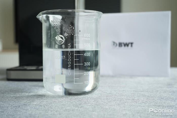 450ml档实际出水量