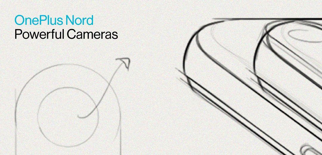 OnePlus Nord相机细节曝光:4800万主摄