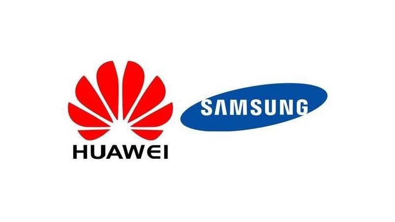 华为5G手机出货量超三星市场第一,份额...