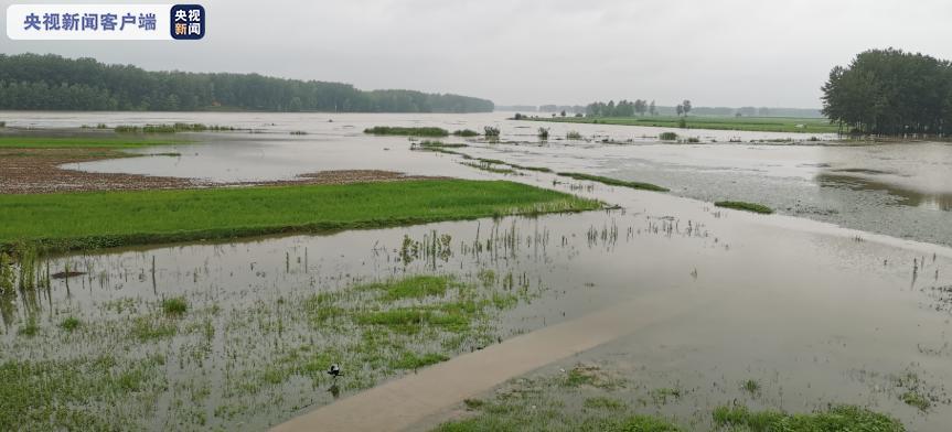 安徽芜湖:7月17日9时起将防汛应慢呼应晋升到I级