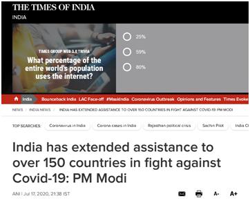 《印度时报》:莫迪说,</p><img dropzone=