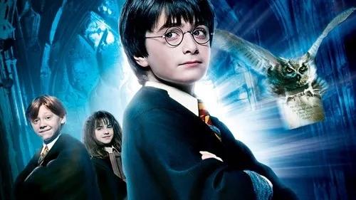 掌酷小说网_爷青回!8部《哈利·波特》高清IMAX将在上海国际电影节重映|哈利 ...