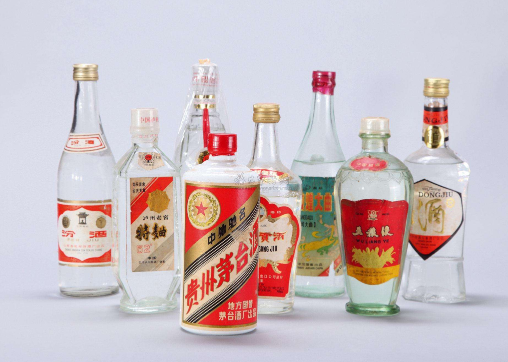 中国第四大白酒出现:品牌价值达到1469亿,销售额成功突破百亿