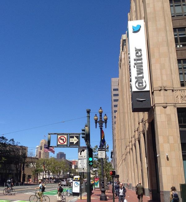 Twitter主动向欧盟报备黑客攻击事件
