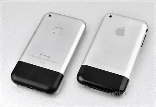 山寨 iPhone