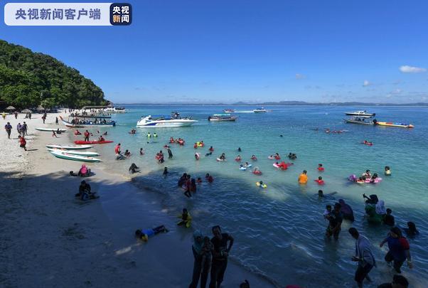 恢复经济放开国内旅游 马来西亚海岛游迅速升温