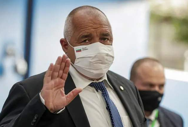 保加利亚总理鲍里索夫新冠病毒检测呈阴性