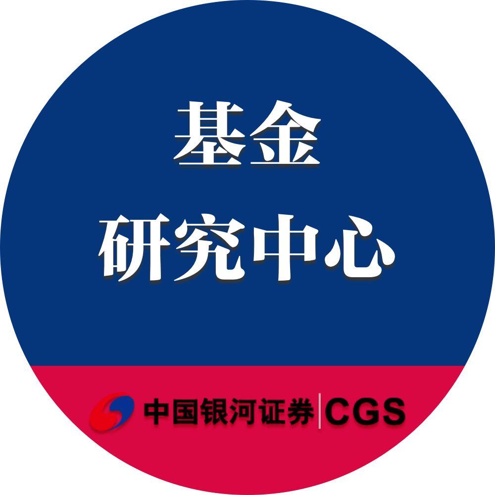 【银河证券】公募基金一周业绩简报20200725