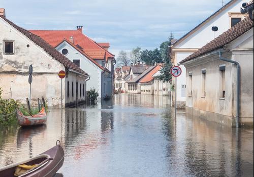南方洪灾将给中国经济造成多大冲击