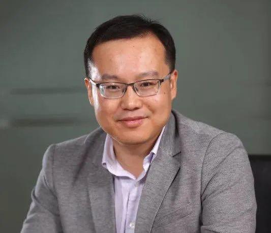 药赋能CEO邵清。来源:被访者