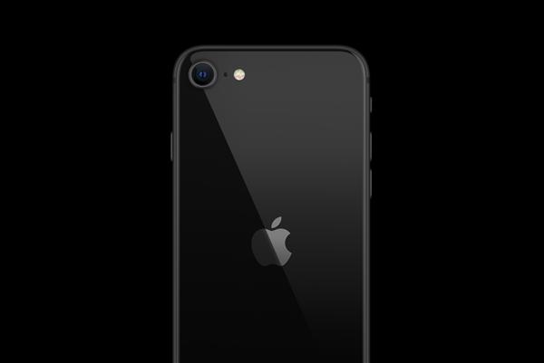 2021款iPhone SE曝光:配备6.1英寸显示屏
