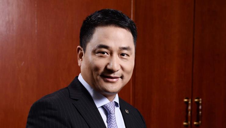 黄宇翔卸任金融壹账通副总经理 晋升平安科技总经理