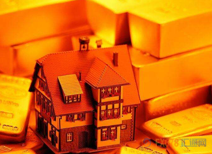不仅仅是通胀预期 这些因素也使得黄金具有吸引力!