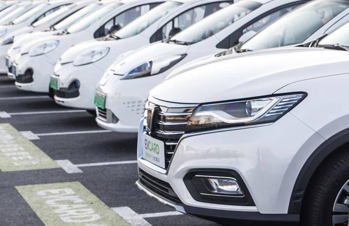 北汽又陪跑,上汽斥资19亿港元成神州租车最大股