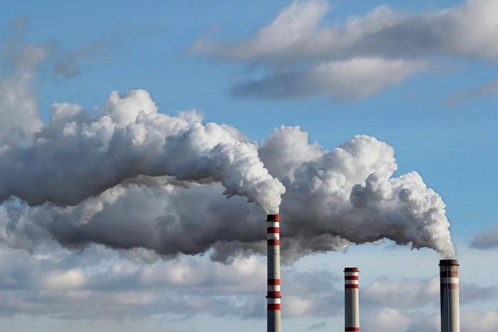 科学家查明对气候危害超二氧化碳300倍的物质