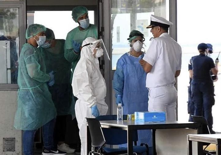 希腊抗疫成果扩大 疫情曲线进一步被压平