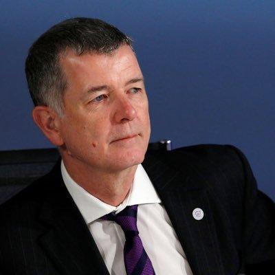 英国前驻土耳其大使摩尔被任命为军情六处新负责人