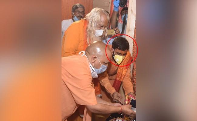 牧师警察染疫 印度寺庙仍将举行奠基仪式莫迪或出席