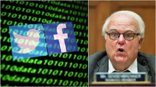 议员问为啥封特朗普儿子账号 扎克伯格:我是脸书不是推特