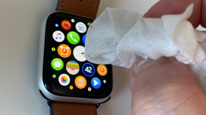 专利:苹果未来移动设备可能会使用紫外线来保持清洁
