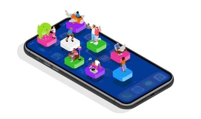 有报告显示:苹果Apple Store在新冠期间收入大幅度增长东莞市智通人才网