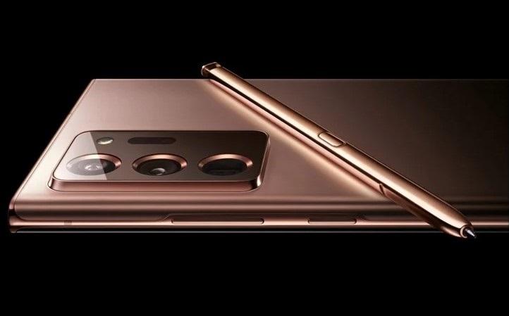 Galaxy Note20系列将是该系列历史上最昂贵的