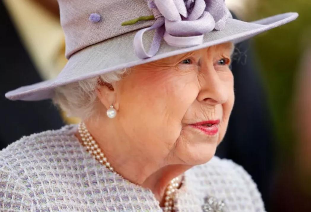 英女王伊丽莎白二世(图:Getty)