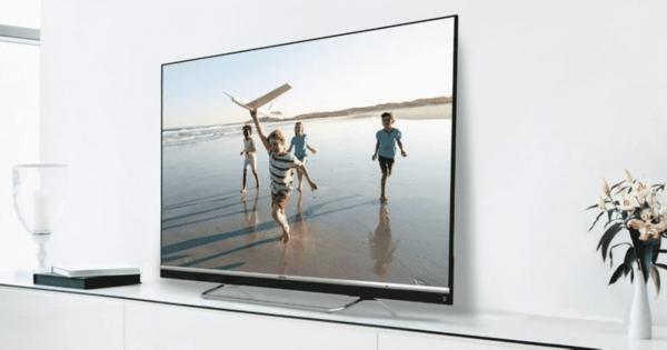 诺基亚在印度推出65英寸智能电视(图源91mobiles)