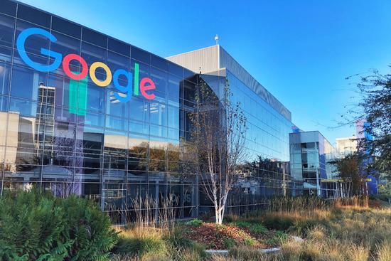 谷歌母公司Alphabet的营收22年来首次出现下滑