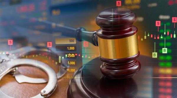 10起涉嫌证券犯罪案件被移送公安 均与财务造假有关