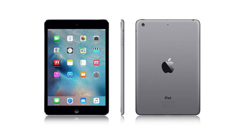 """初代iPad mini被苹果归为""""老旧/过时设备"""""""