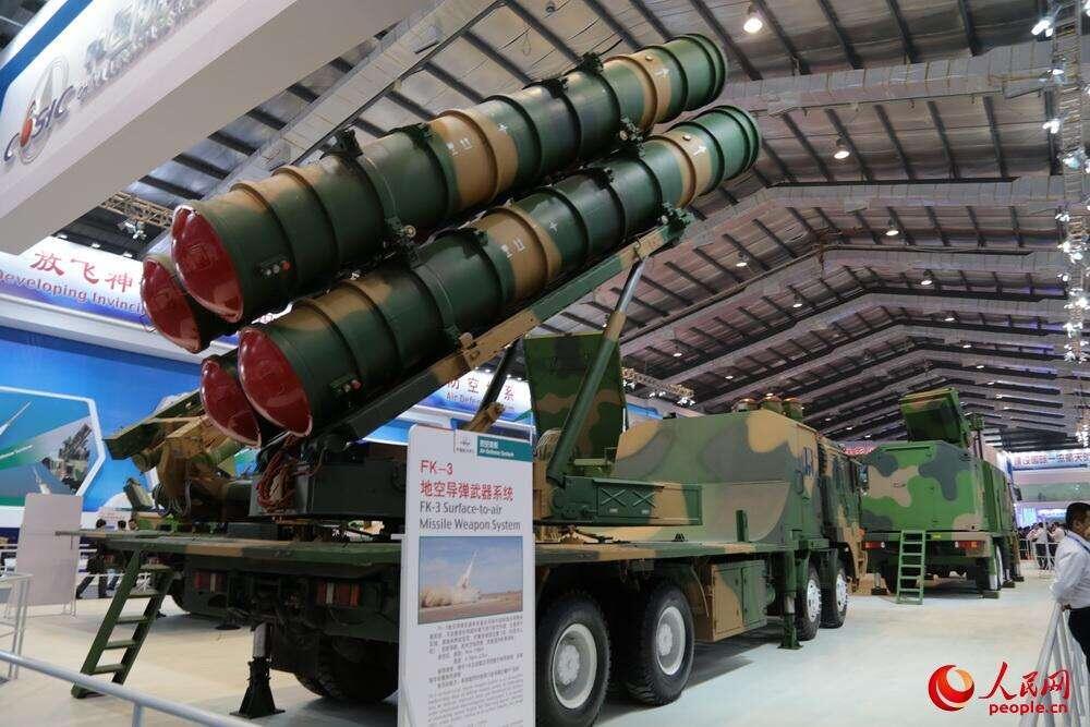 拒绝美国干涉!塞尔维亚坚持考虑购买中国军事装备插图