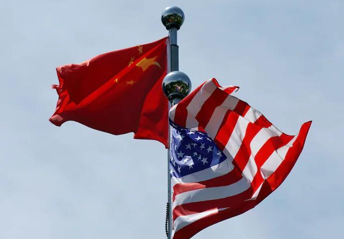 《华盛顿邮报》:对美国来说 对抗打压中国将是场灾难