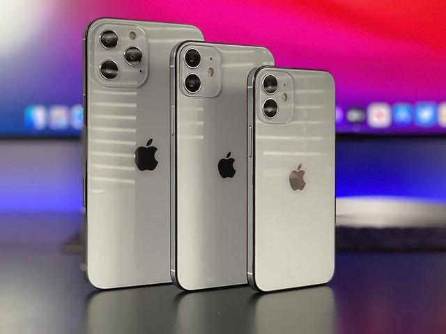 苹果将在2021年初推出一款更便宜的iPhone 12