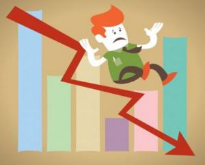 """上市初年""""畫風突變""""股價跌掉65% 晶晨股份業績大轉彎"""